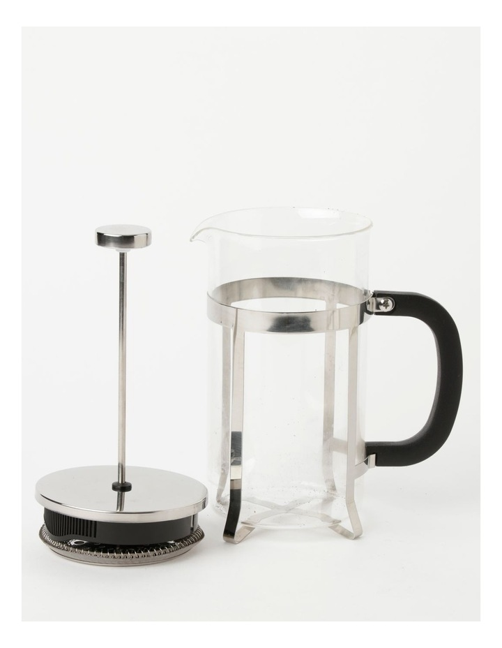 Stainless Steel Coffee Press 1000ml image 3