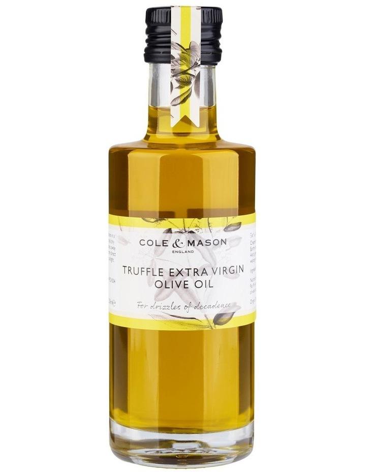 Truffle Extra Virgin Olive Oil image 1