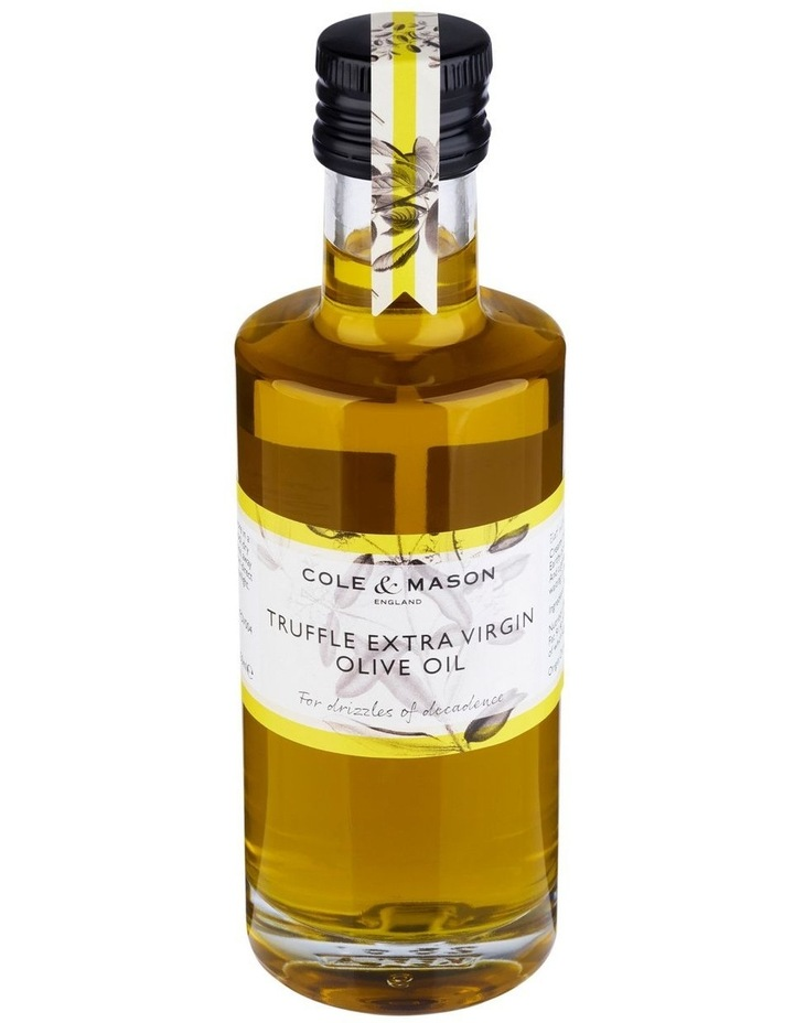Truffle Extra Virgin Olive Oil image 2