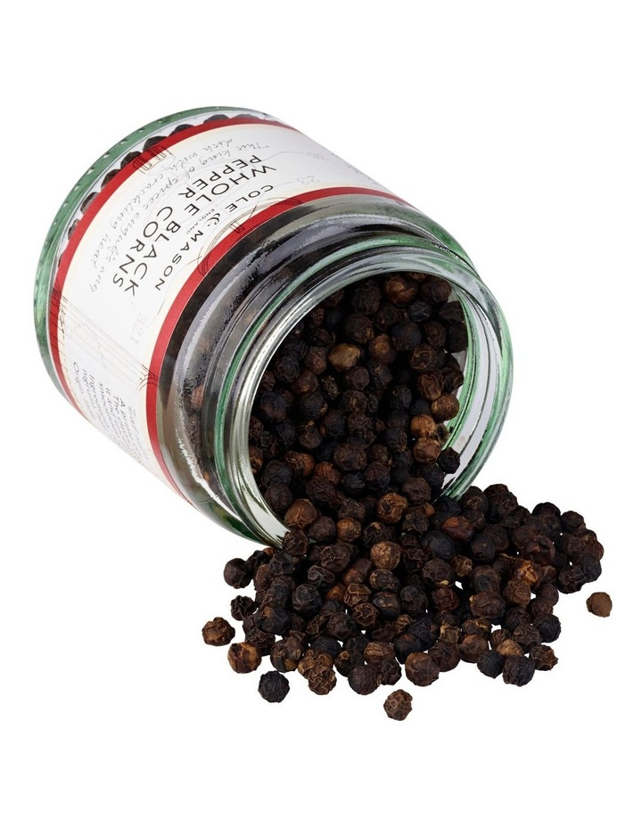 Whole Black Pepper Corns image 2