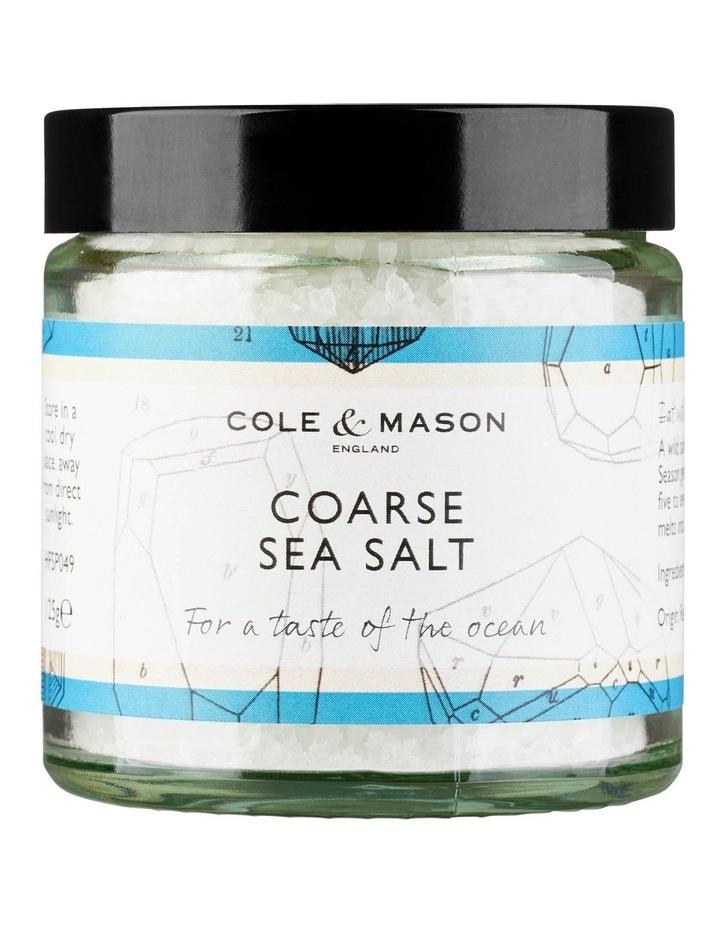 Coarse Sea Salt image 1