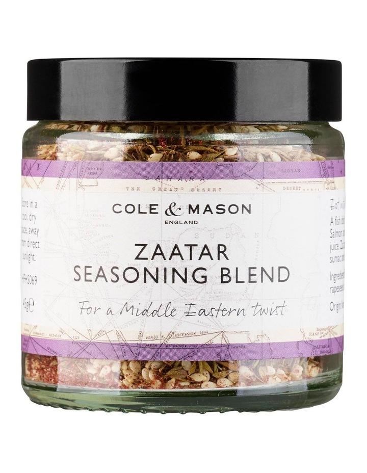 Zaatar Seasoning Blend image 1