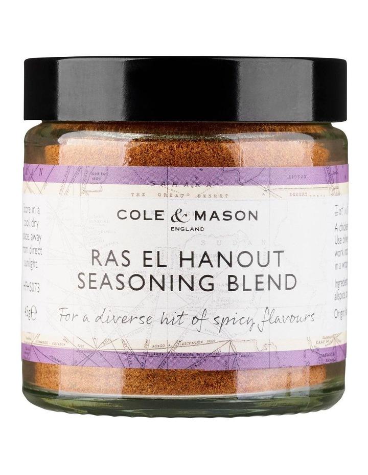 Ras El Hanout Seasoning Blend image 1