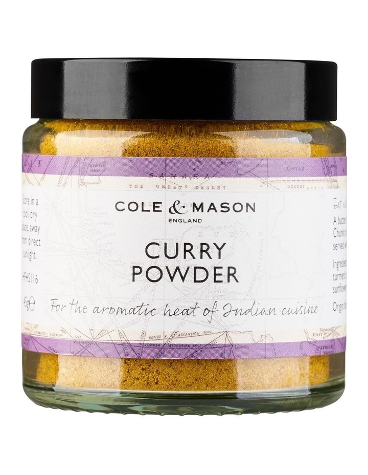 Curry Powder image 2