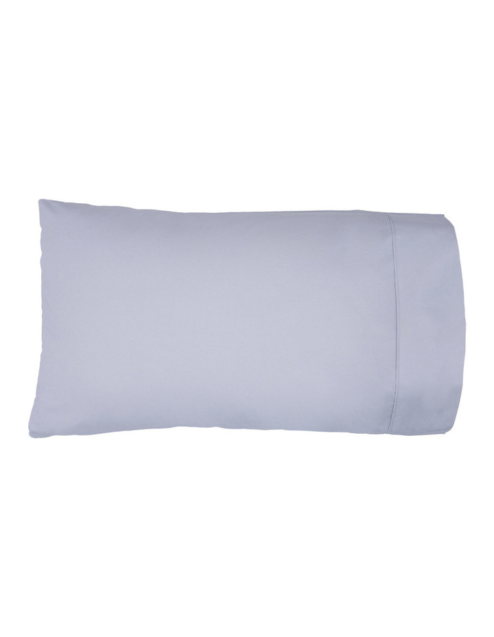 300TC Superfine Sheet Set in Silver image 2