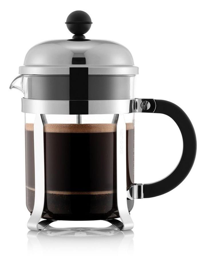 Chambord Coffee French Press 500ml image 1