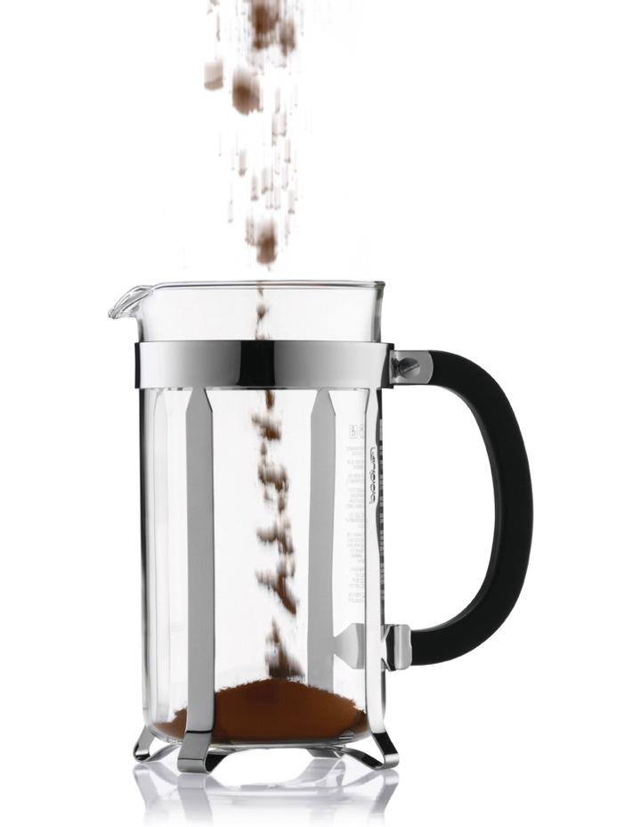 Chambord Coffee French Press 500ml image 4