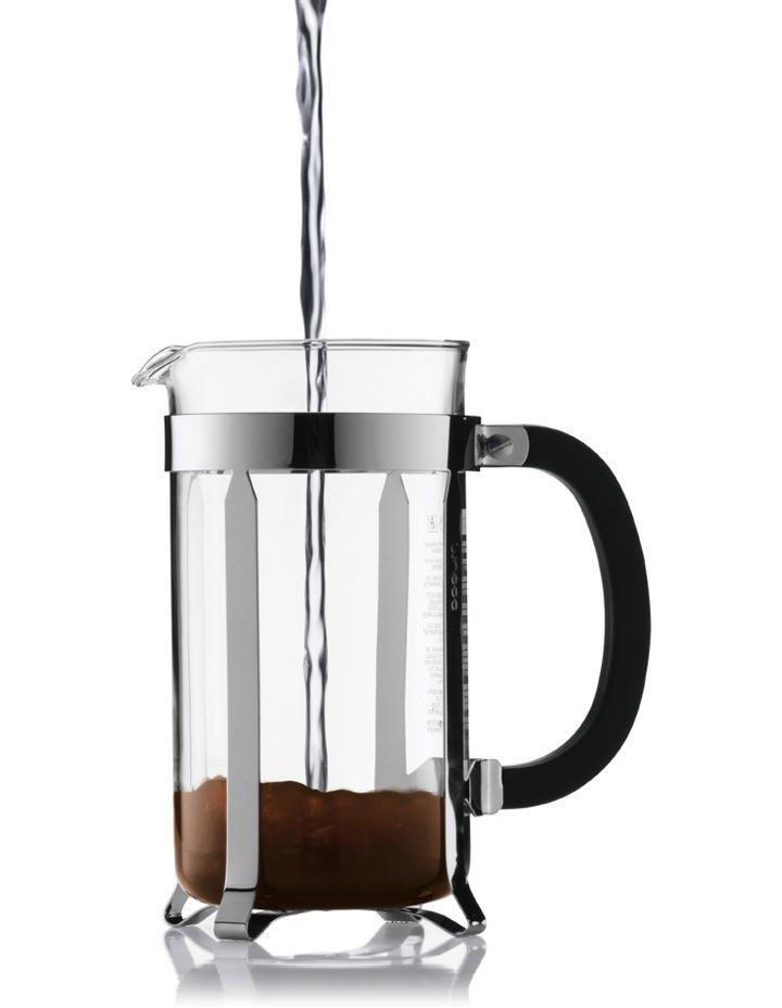 Chambord Coffee French Press 500ml image 5