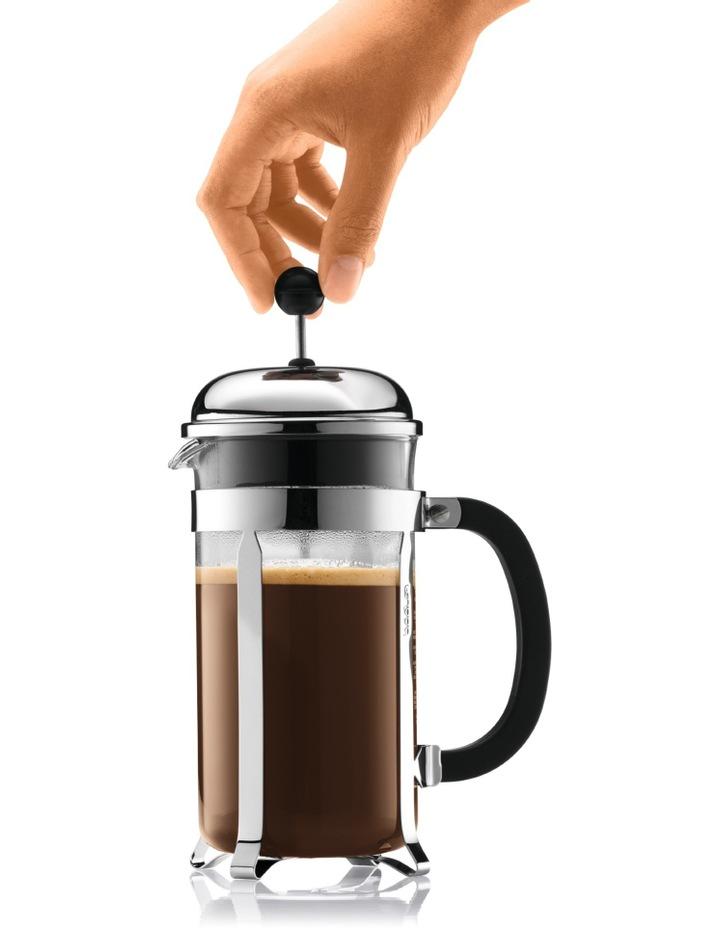 Chambord Coffee French Press 500ml image 6