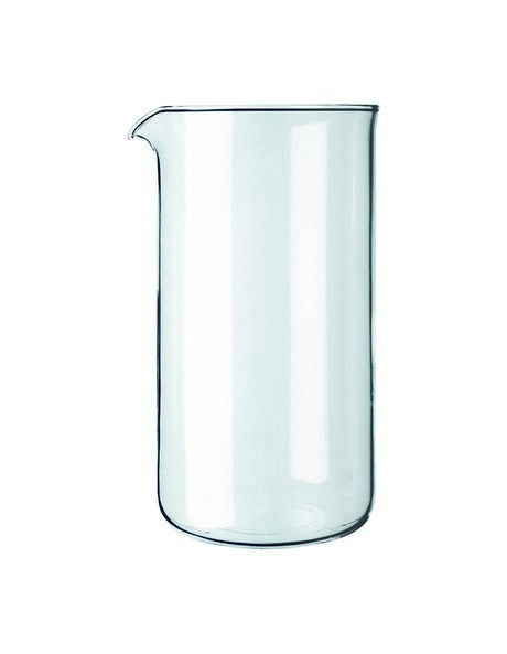 Glass Beaker  3 Cup image 1