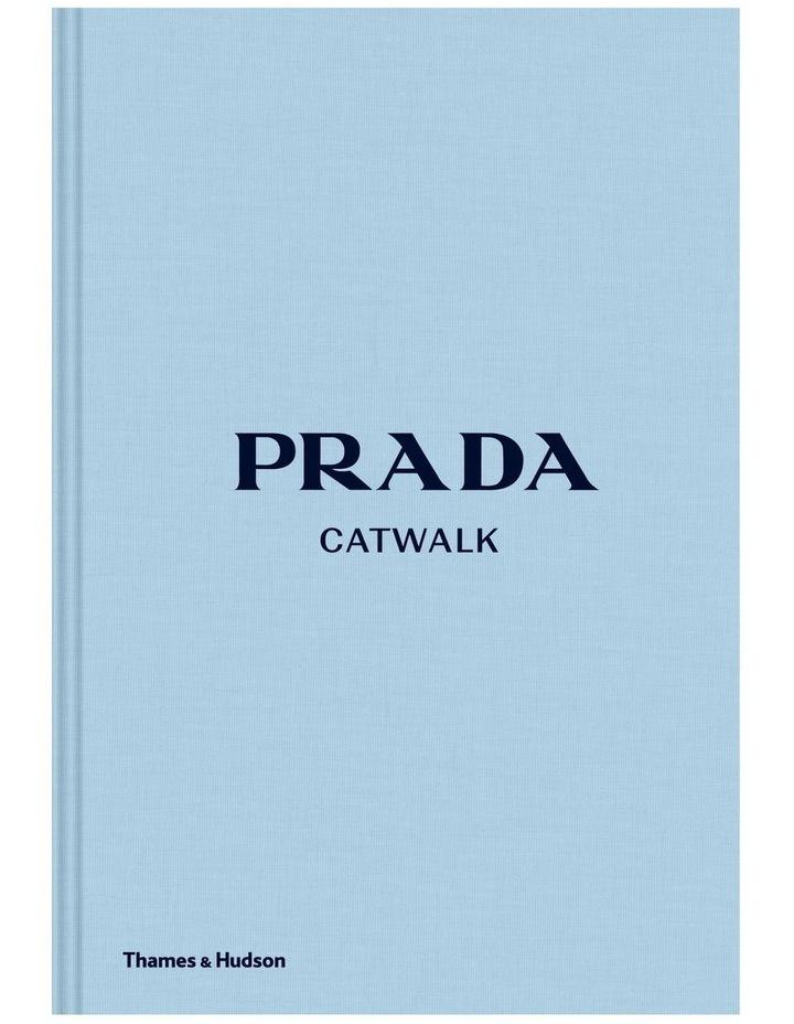Prada Catwalk image 1