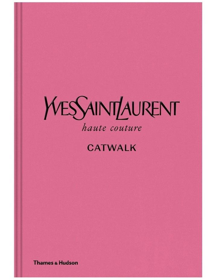 Yves Saint Laurent Catwalk image 1
