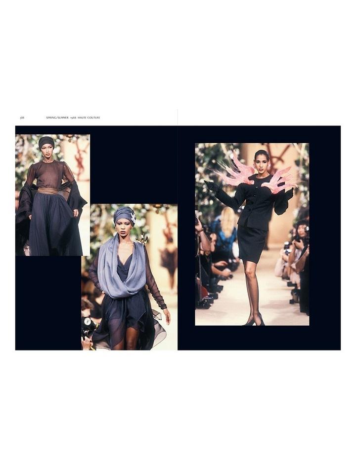 Yves Saint Laurent Catwalk image 4