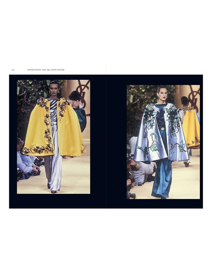 Yves Saint Laurent Catwalk image 5