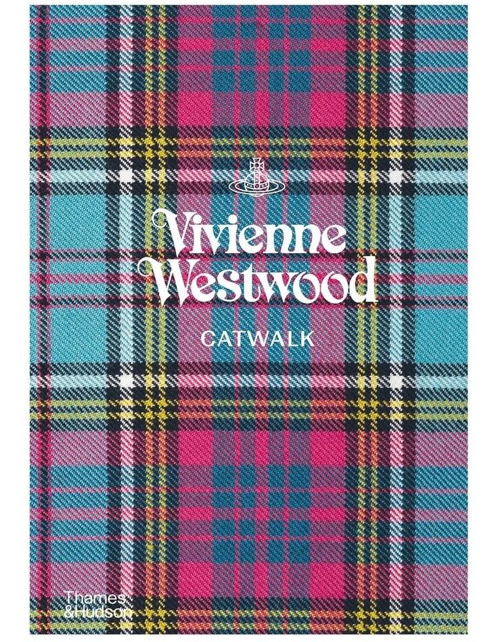 Vivienne Westwood Catwalk image 1