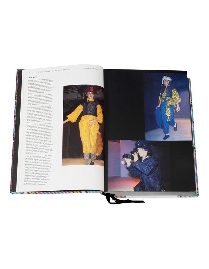Vivienne Westwood Catwalk image 2