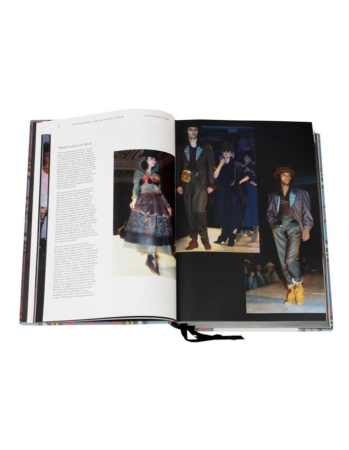 Vivienne Westwood Catwalk image 4
