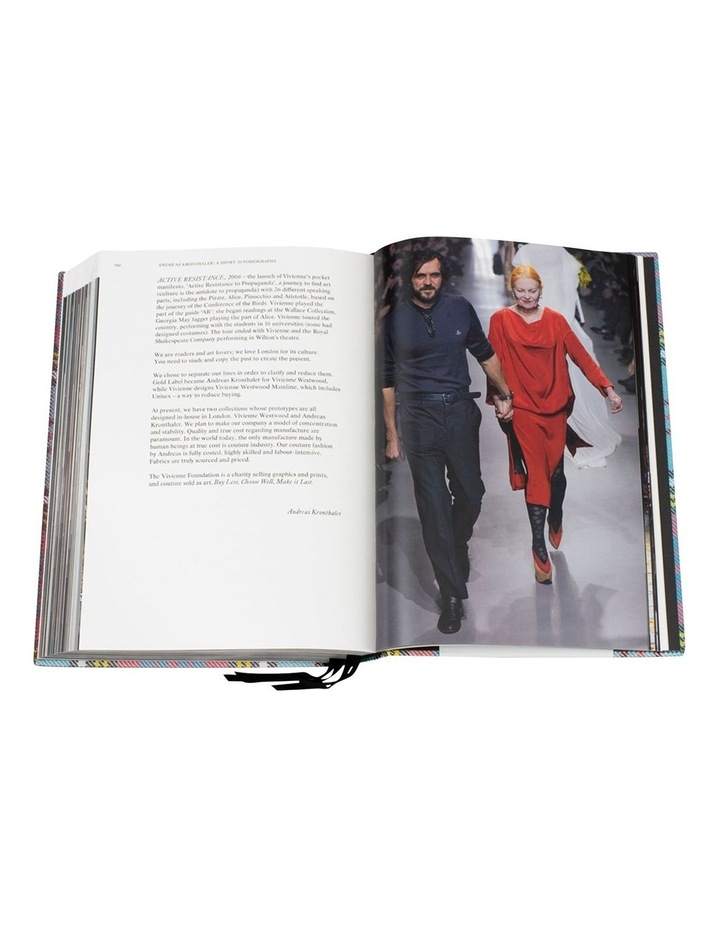 Vivienne Westwood Catwalk image 6