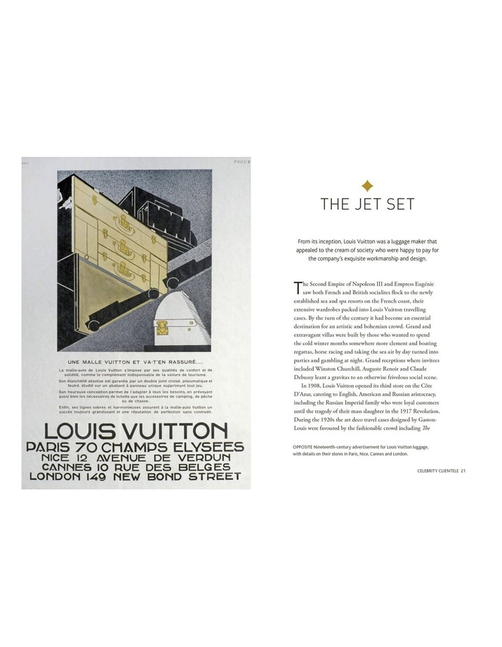 Little Book Of Louis Vuitton image 2