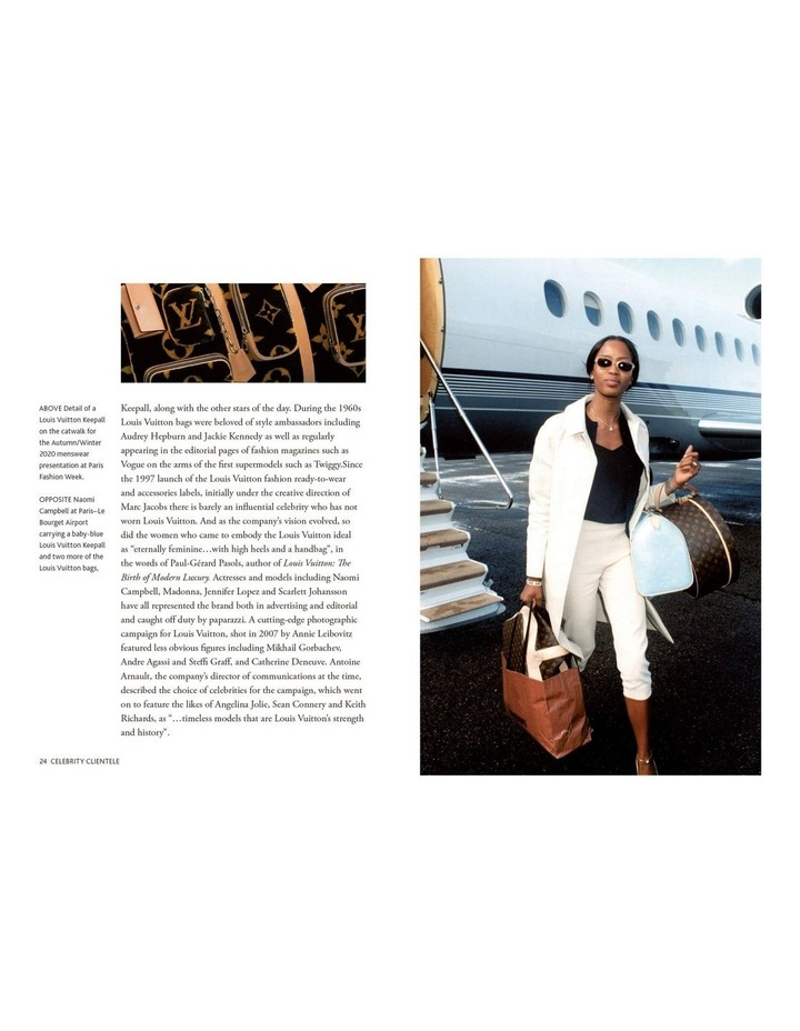Little Book Of Louis Vuitton image 4