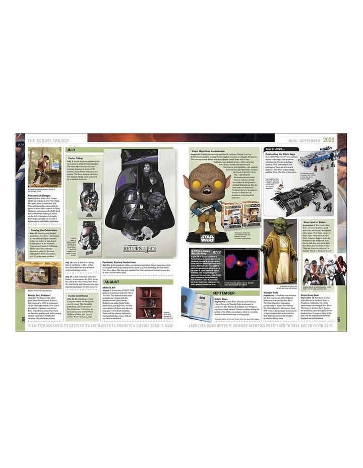 Star Wars Year By Year: A Visual History image 4