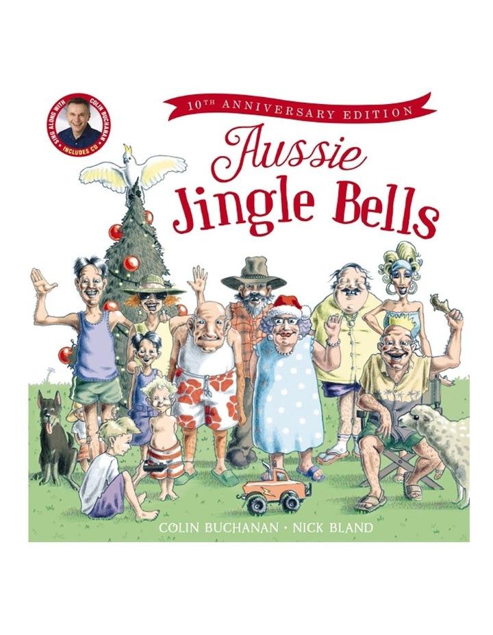 Aussie Jingle Bells   CD image 1