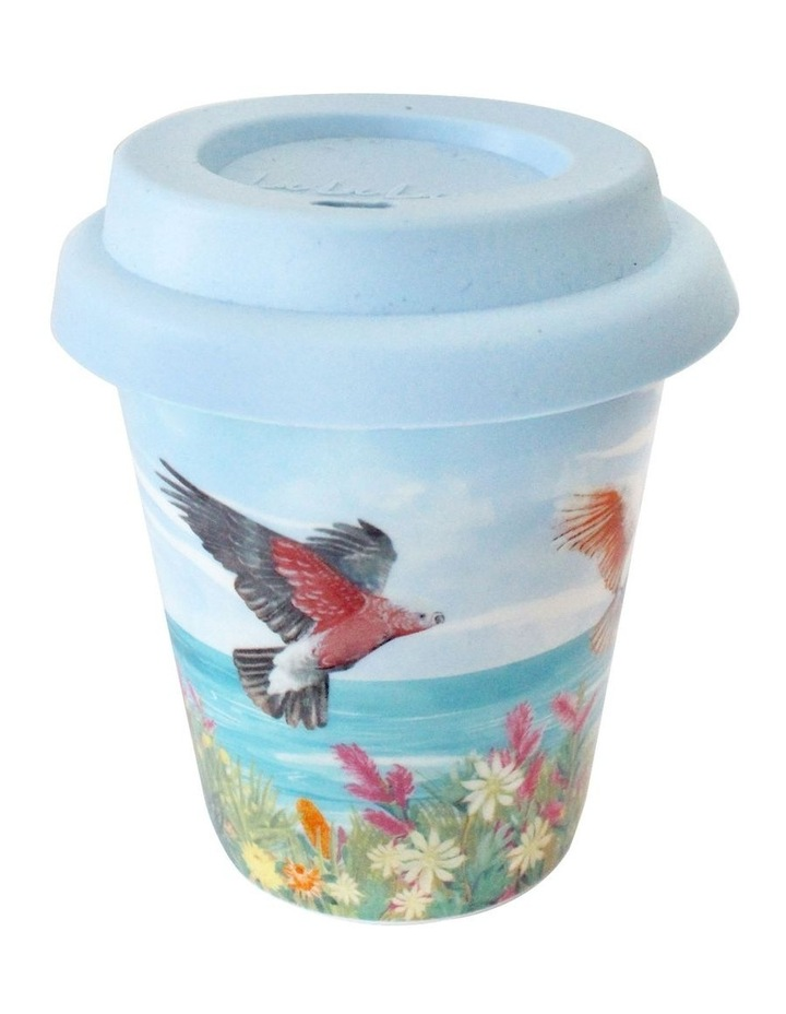 Ceramic Coffee Cup Mother Nature image 1