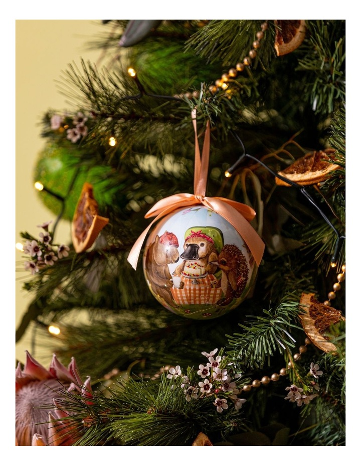 Little Bauble Box Set At Home For Christmas image 6