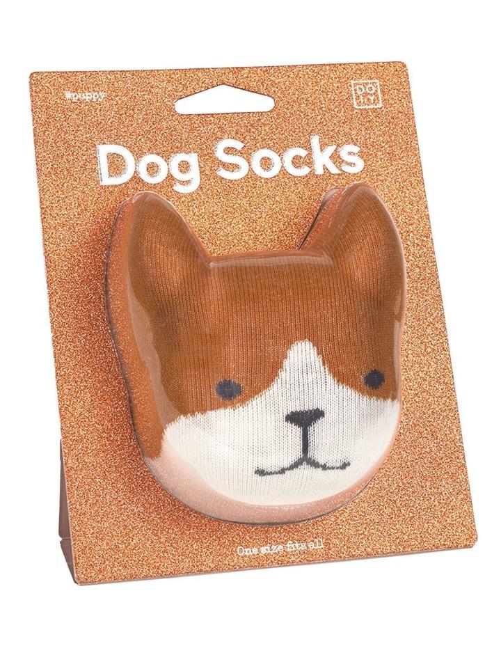 Socks Dog image 1