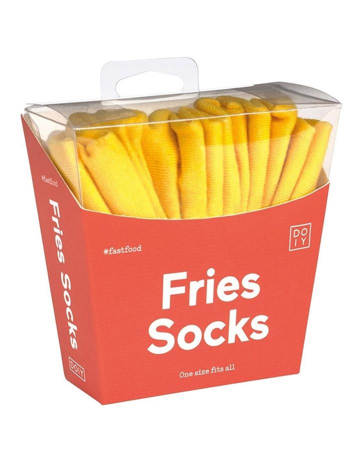 Socks Fries image 1