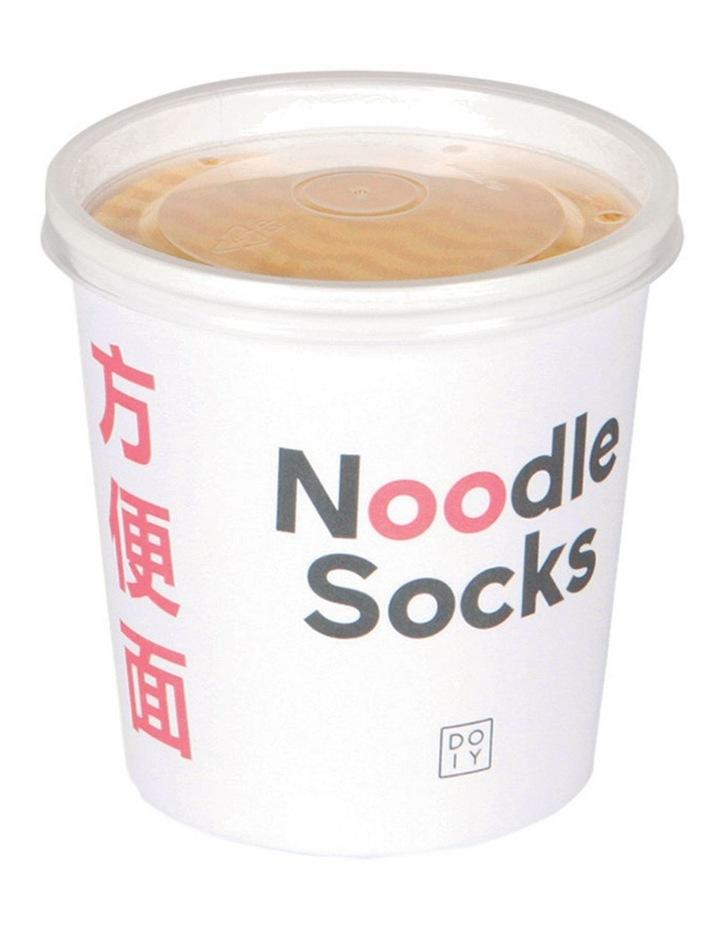 Socks Noodle image 1