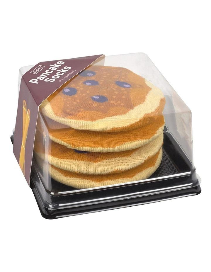 Socks Pancake image 1