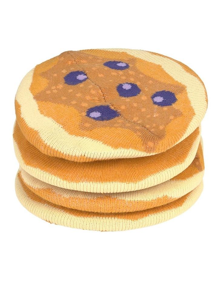 Socks Pancake image 2