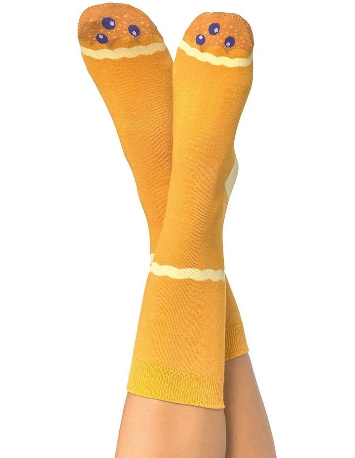 Socks Pancake image 3