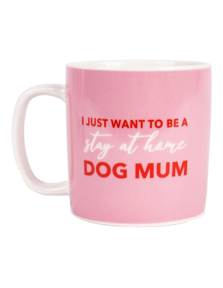 Rover Dog Mum Mug image 1
