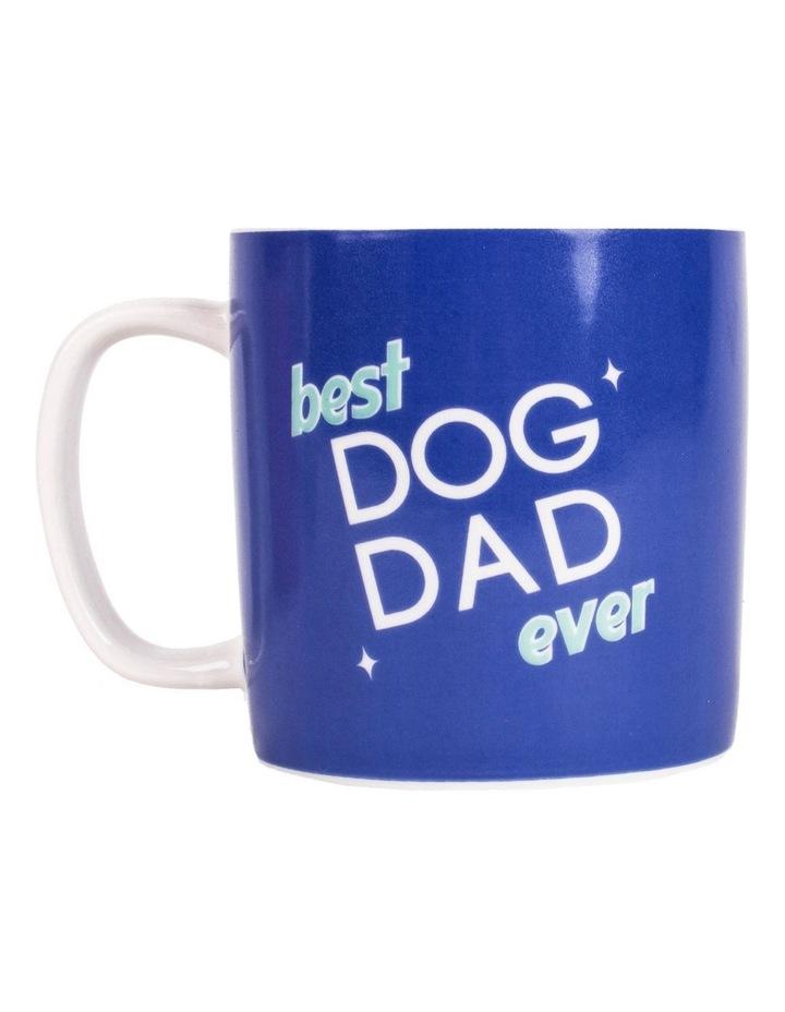 Rover Dog Dad Mug image 1