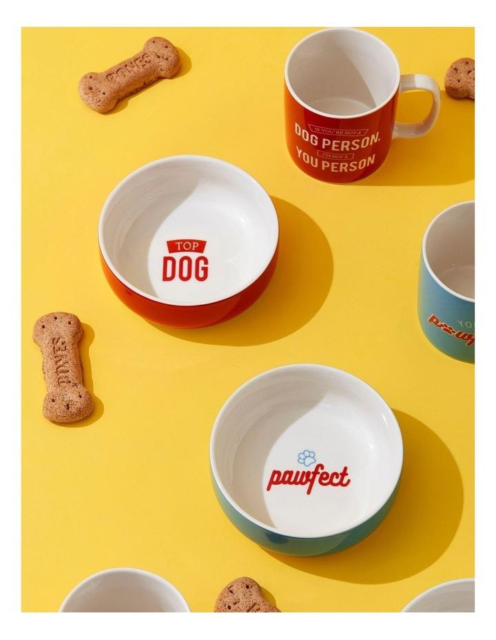 Rover Top Dog Mug & Bowl Set image 3