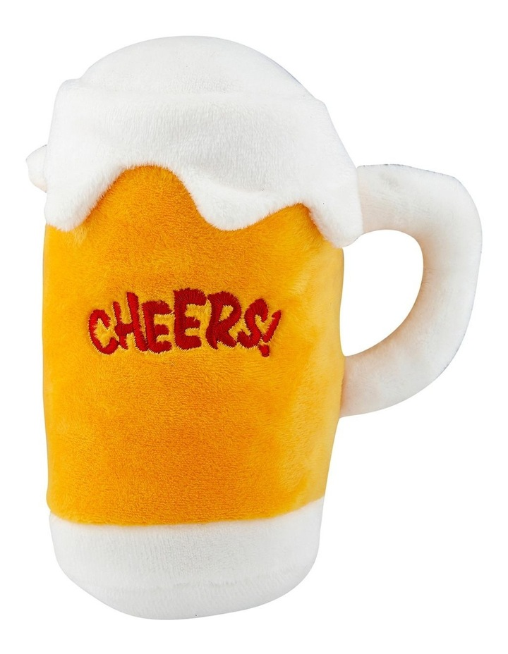 Rover Cheers Plush Toy image 1