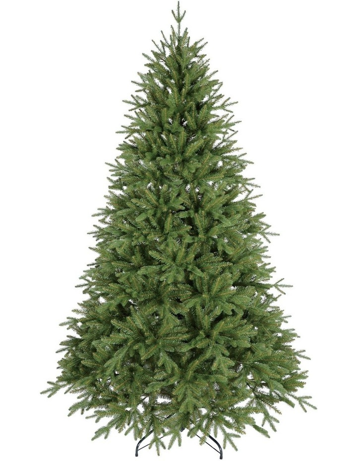 Fraser Fir Christmas Tree 180cm image 1