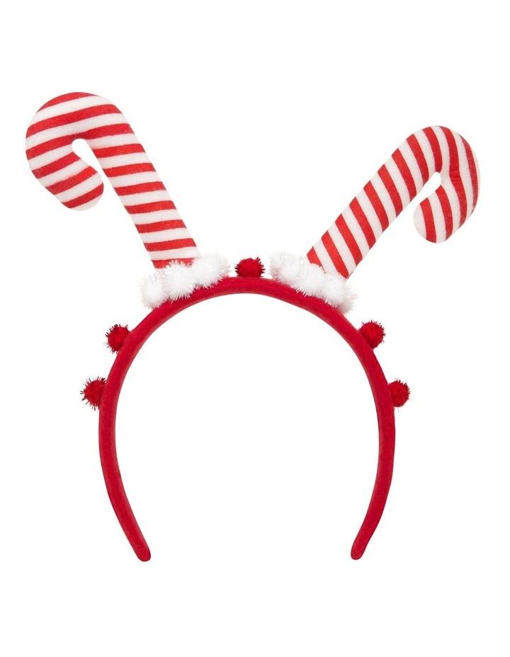 Candy Cane Headband image 1
