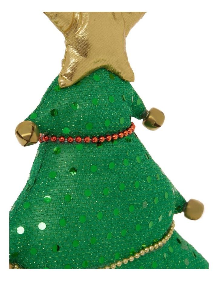Merry & Bright Novelty Christmas Tree Headband image 3
