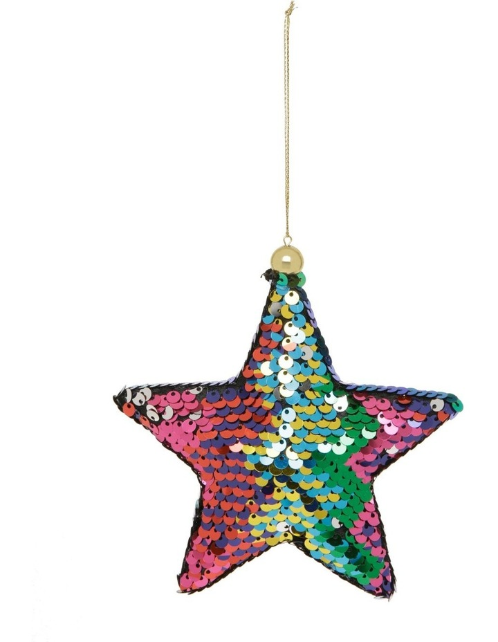 Star Ornament Assorted 2 image 1