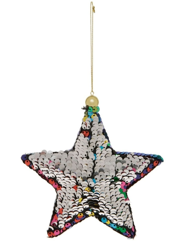 Star Ornament Assorted 2 image 2