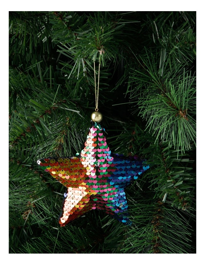 Star Ornament Assorted 2 image 4