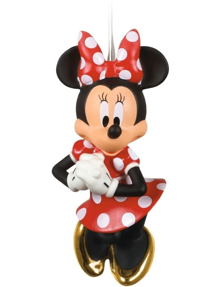 Positively Minnie- Disney Minnie Mouse image 1