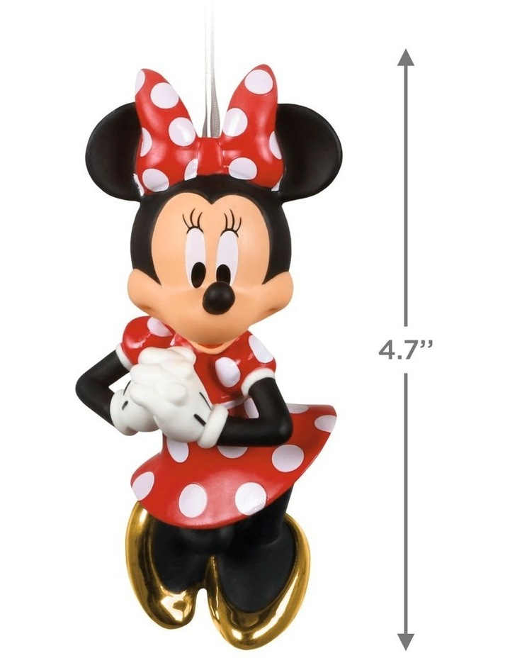 Positively Minnie- Disney Minnie Mouse image 3