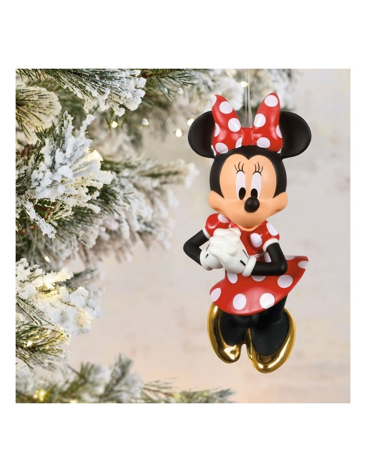Positively Minnie- Disney Minnie Mouse image 4