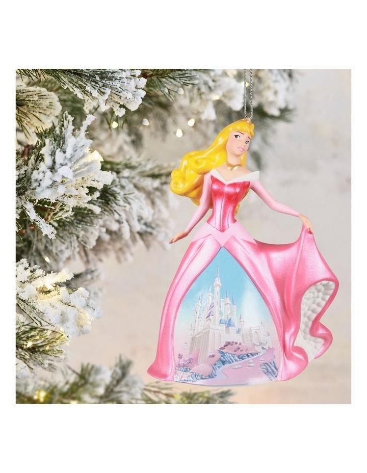 Aurora - 2Nd In The Disney Princess Celebration Series Ornament image 4