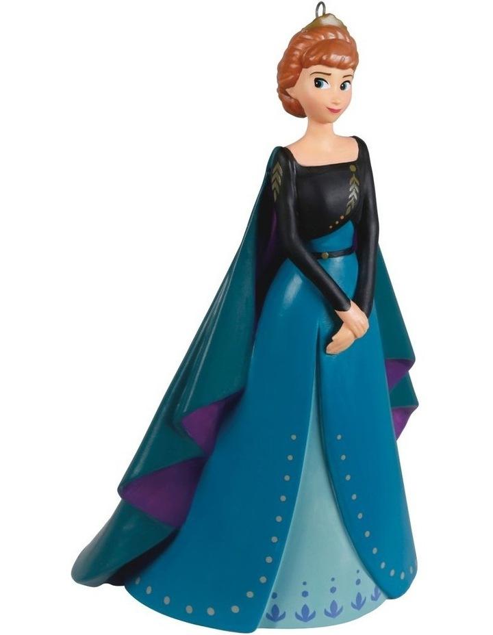 Queen Anna- Disney Frozen II Ornament image 1