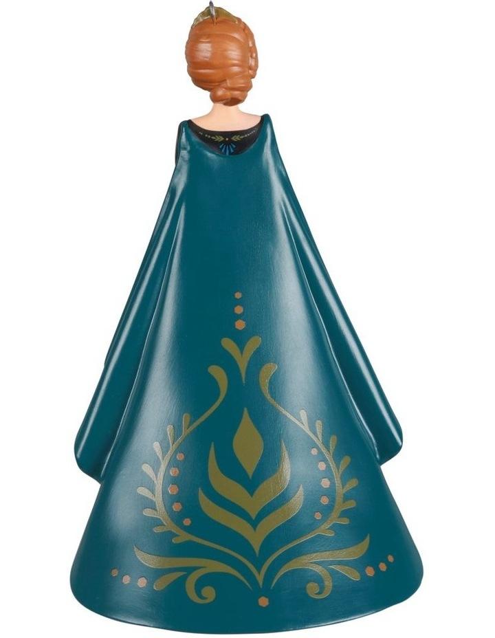 Queen Anna- Disney Frozen II Ornament image 2